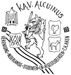 Logo Alcuinus